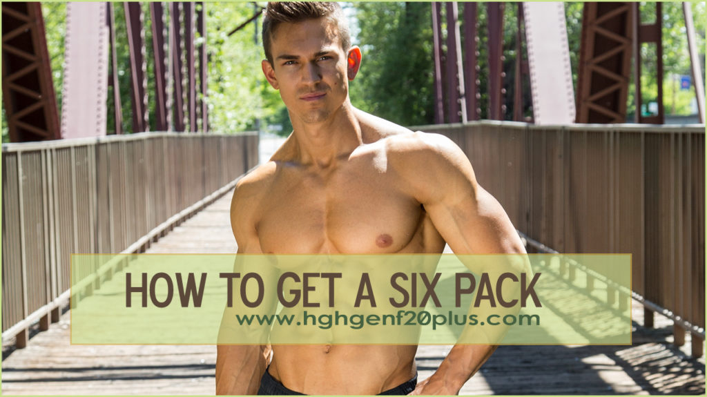 how to get six pack abs faster