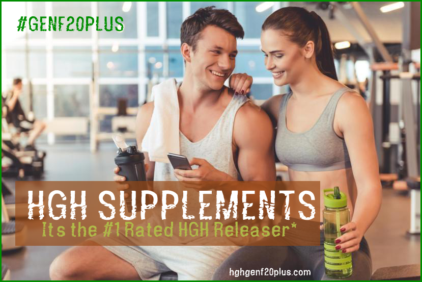 HGH supplements that work