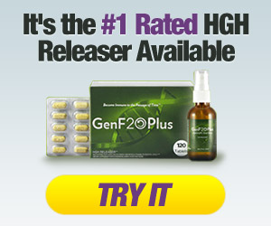 Genf20 Plus HGH Pills for Sale